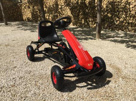 KART A PEDALES GC004KRN  LATERAL DERECHO width=