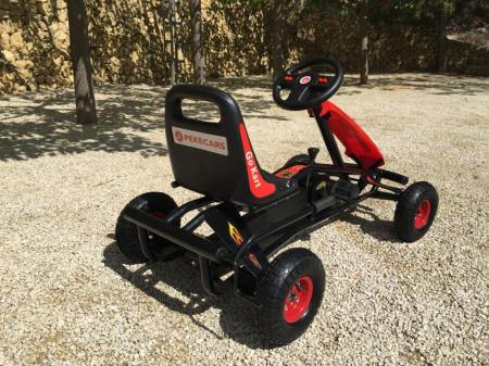 KART A PEDALES GC004KRN TRASERA width=