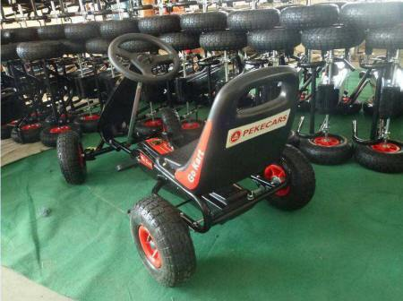 KART A PEDALES GC001 NEGRO TRASERA width=