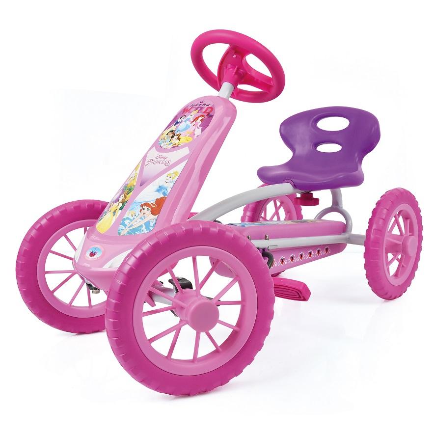 Kart a pedales Princess Turbo 10 width=