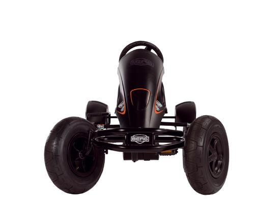 KART ELECTRICO BERG BLACK EDITION E-BF 1