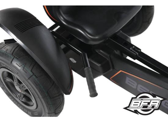 KART ELECTRICO BERG BLACK EDITION E-BF 3