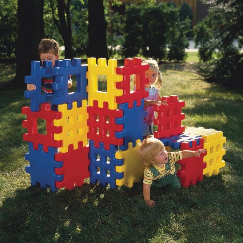 Compra bloque infantil width=