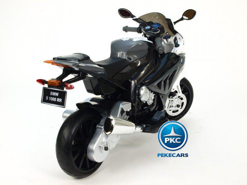 MOTO BMW GRIS 12V TRASERA width=