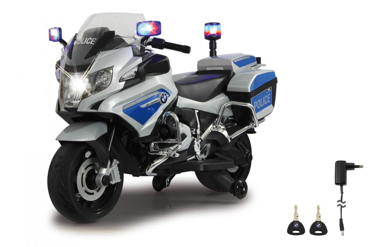 moto bmw policia