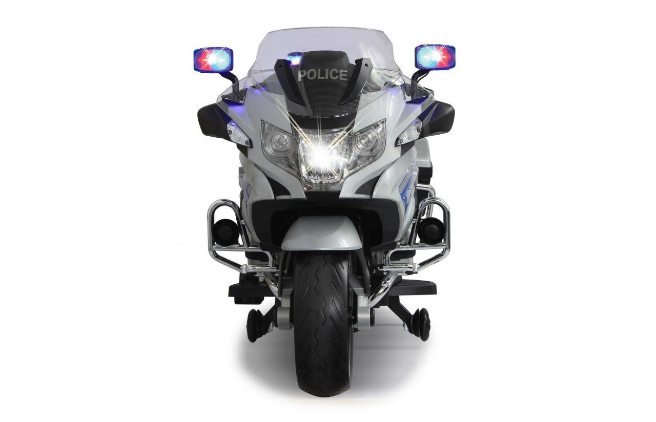 moto electrica jamara