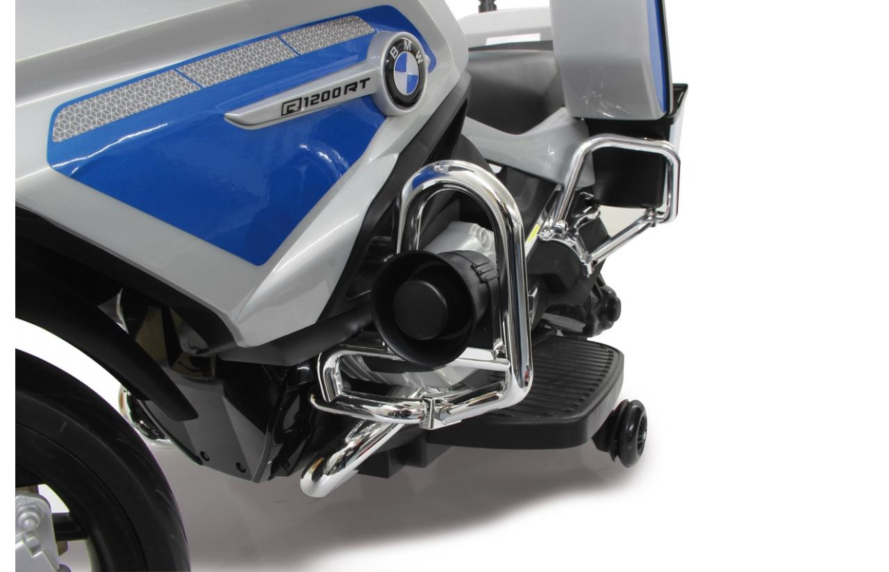 moto infantil jamara bmw