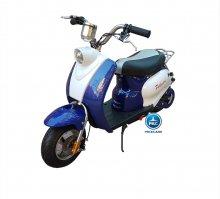 Vespa 24V Azul