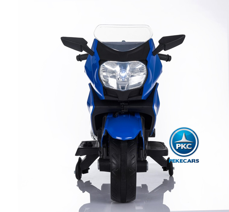 MOTO BMW STYLE C 650 FRONTAL width=