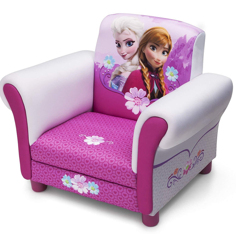 Mueble Infantil Butaca Frozen