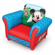 Mueble infantil Butaca Mickey Mouse