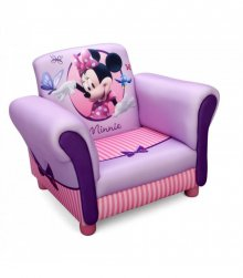 Mueble Infantil Butaca de Minnie Mouse