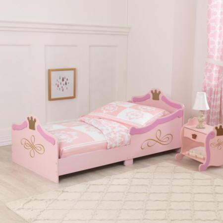 Comprar cama estilo princesa