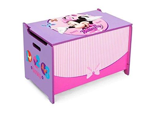 Mueble infantil juguetero minnie