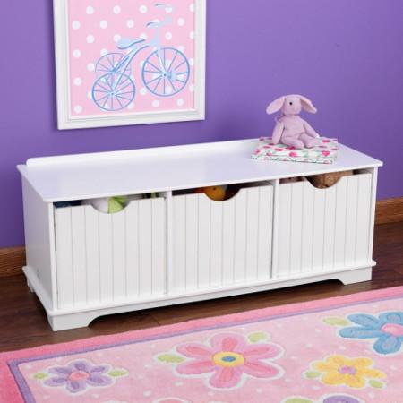 mueble para recoger juguetes