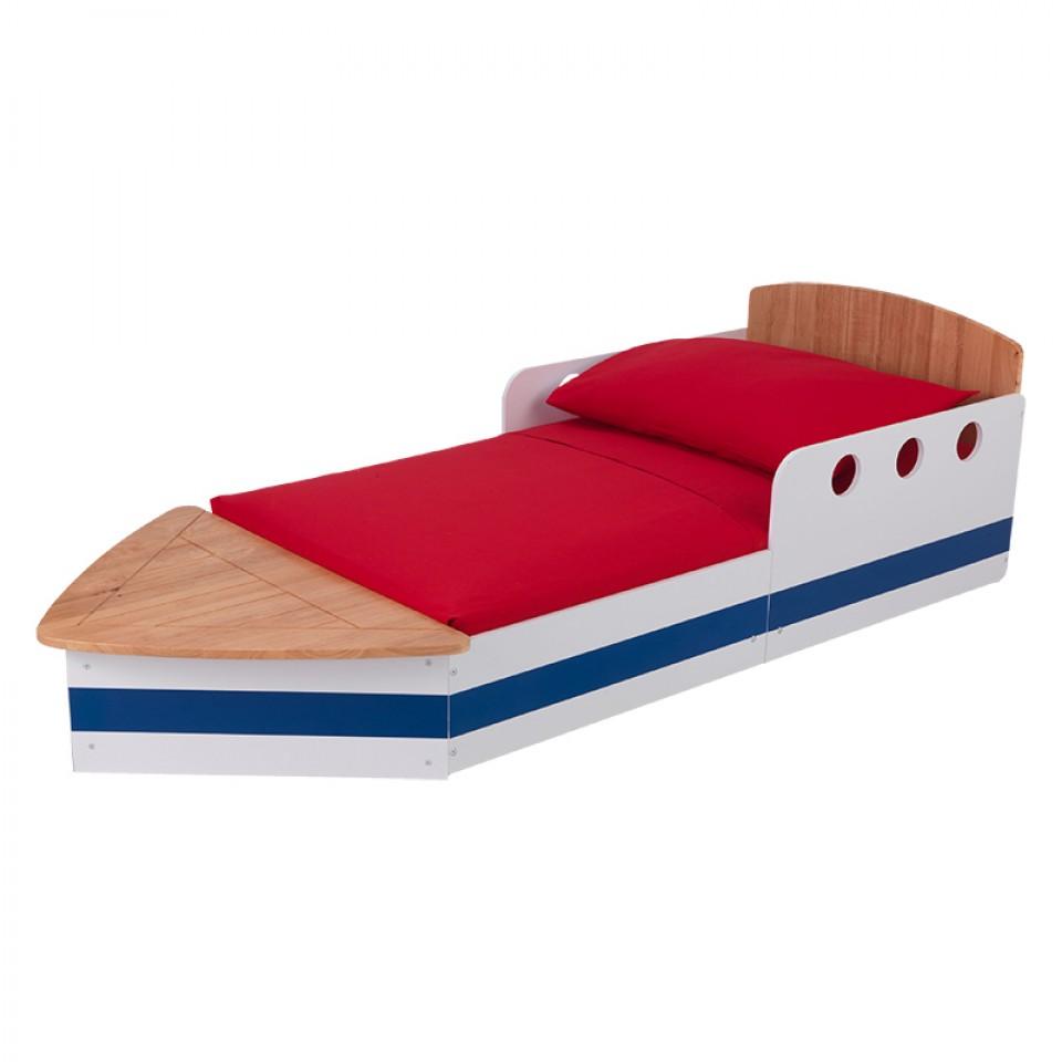 Comprar cama en forma de barco
