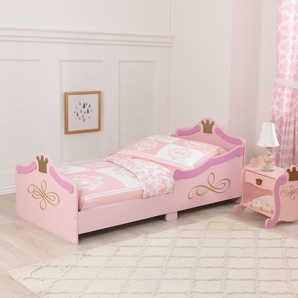 Kidkraft cama estilo princesa 76139 | Inforchess