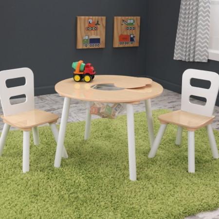 mesa infantil para niños