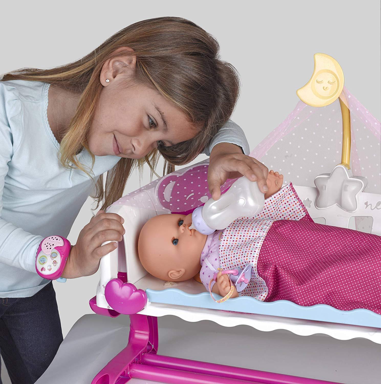 precio Nenuco Cunita Duerme Conmigo