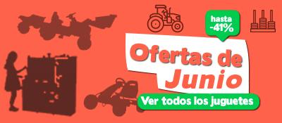 Ofertas Junio Inforchess 2020
