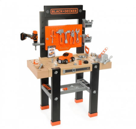 MESA DE TRABAJO BRICOLO CENTER BLACK & DECKER