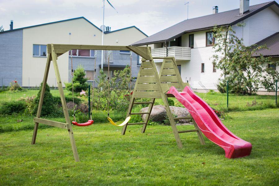 Parque Infantil Carmen