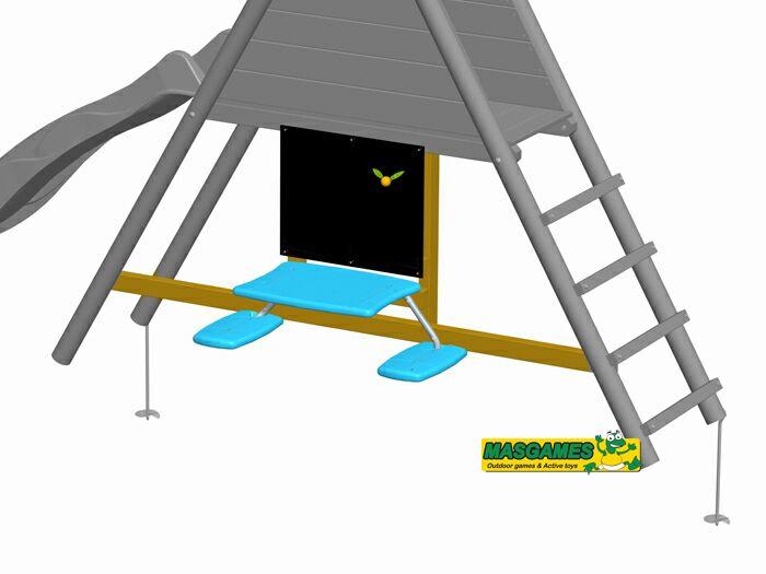 Mesa Academy para Parque infantil Mauna Loa