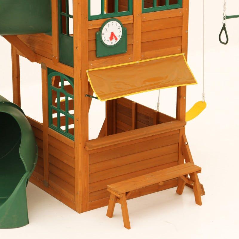 Parque infantil forest ridge