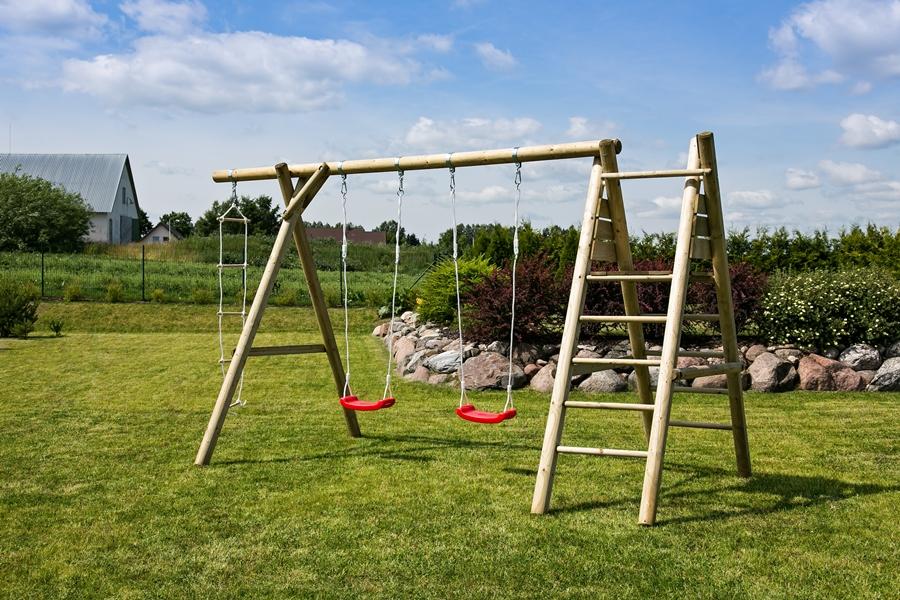 Parque Infantil Henry