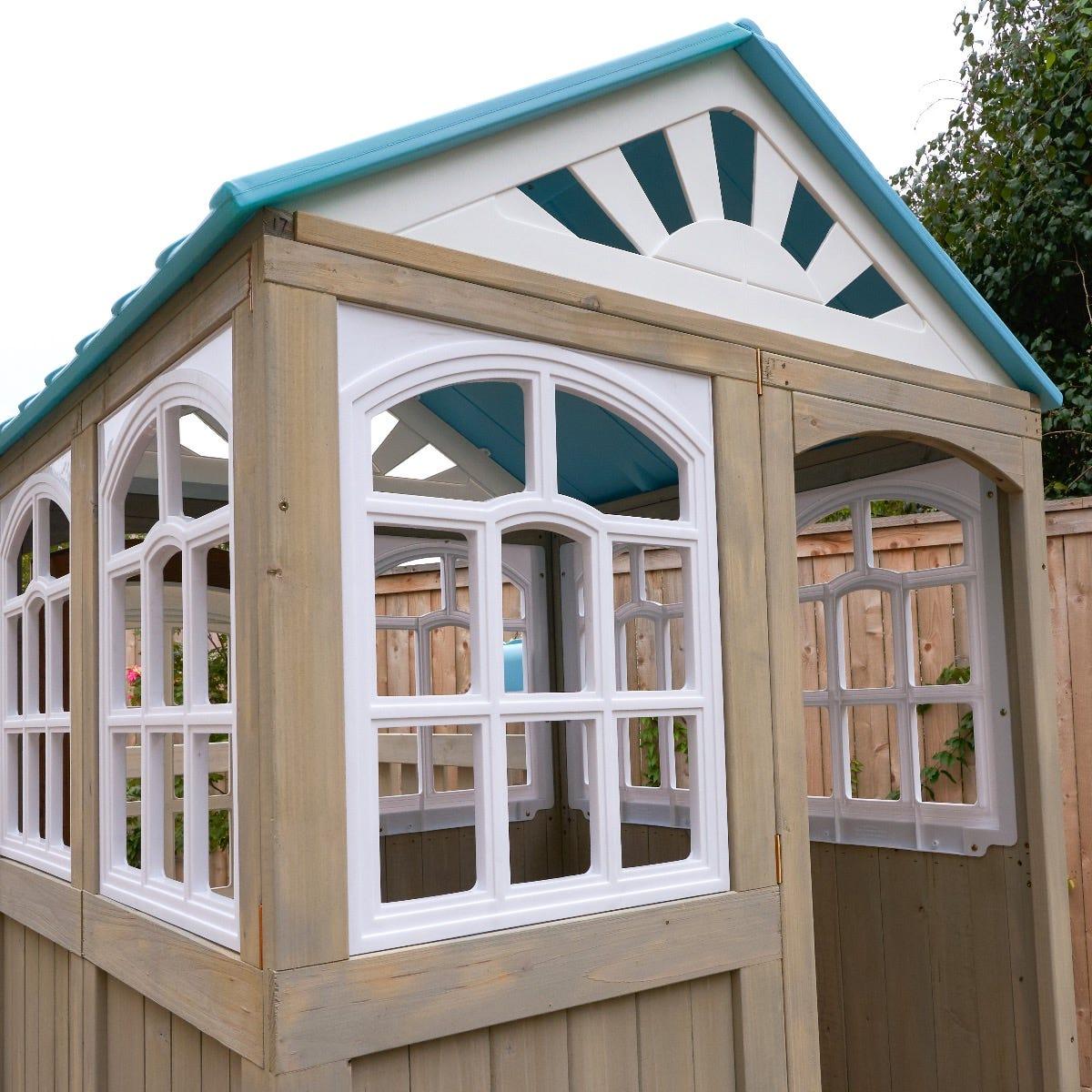 Parque infantil Highline Retreat Kidkraft