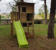 Torre Infantil Taga