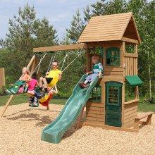 Parque para Niños de Madera Windale de Kidkraft