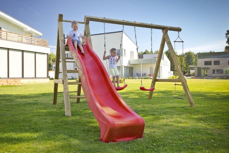 Parque Infantil Sofia