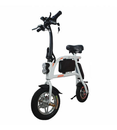 E-BIKE SABWAY S1 400W NEGRO