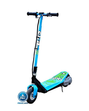 ELECTRIC SCOOTER 2.0 GOSKITZ AZUL
