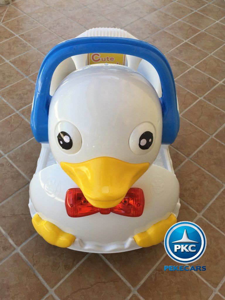 pato electrico frontal superior width=