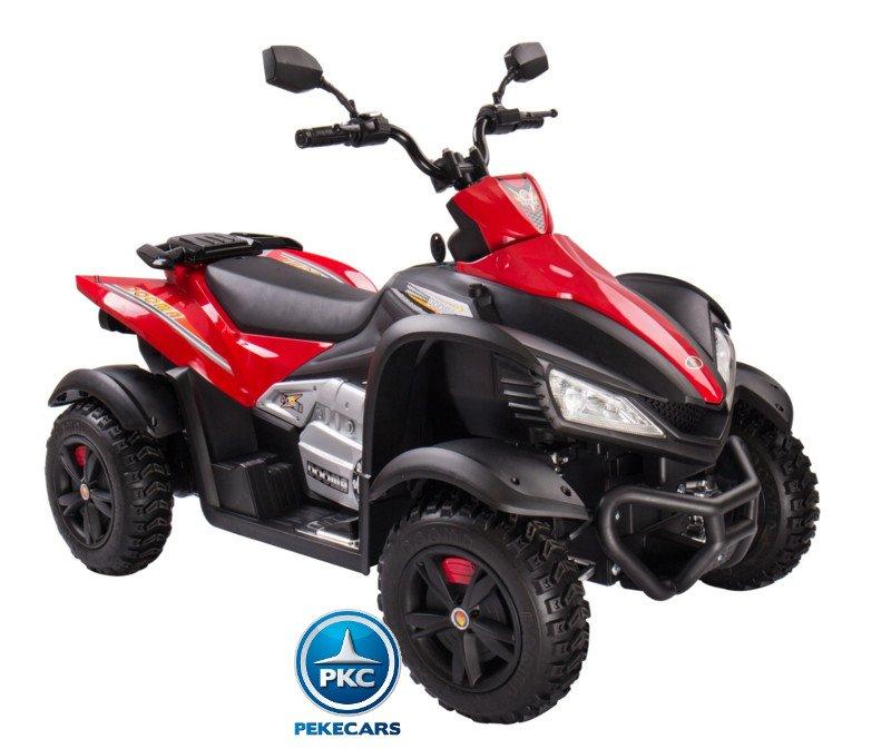 Pekecars giga quad 12v red -001 width=