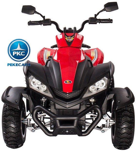 Pekecars giga quad 12v red -002 width=