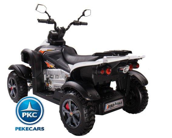 Pekecars giga quad 12v red -007 width=