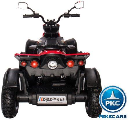 Pekecars giga quad 12v red -009 width=