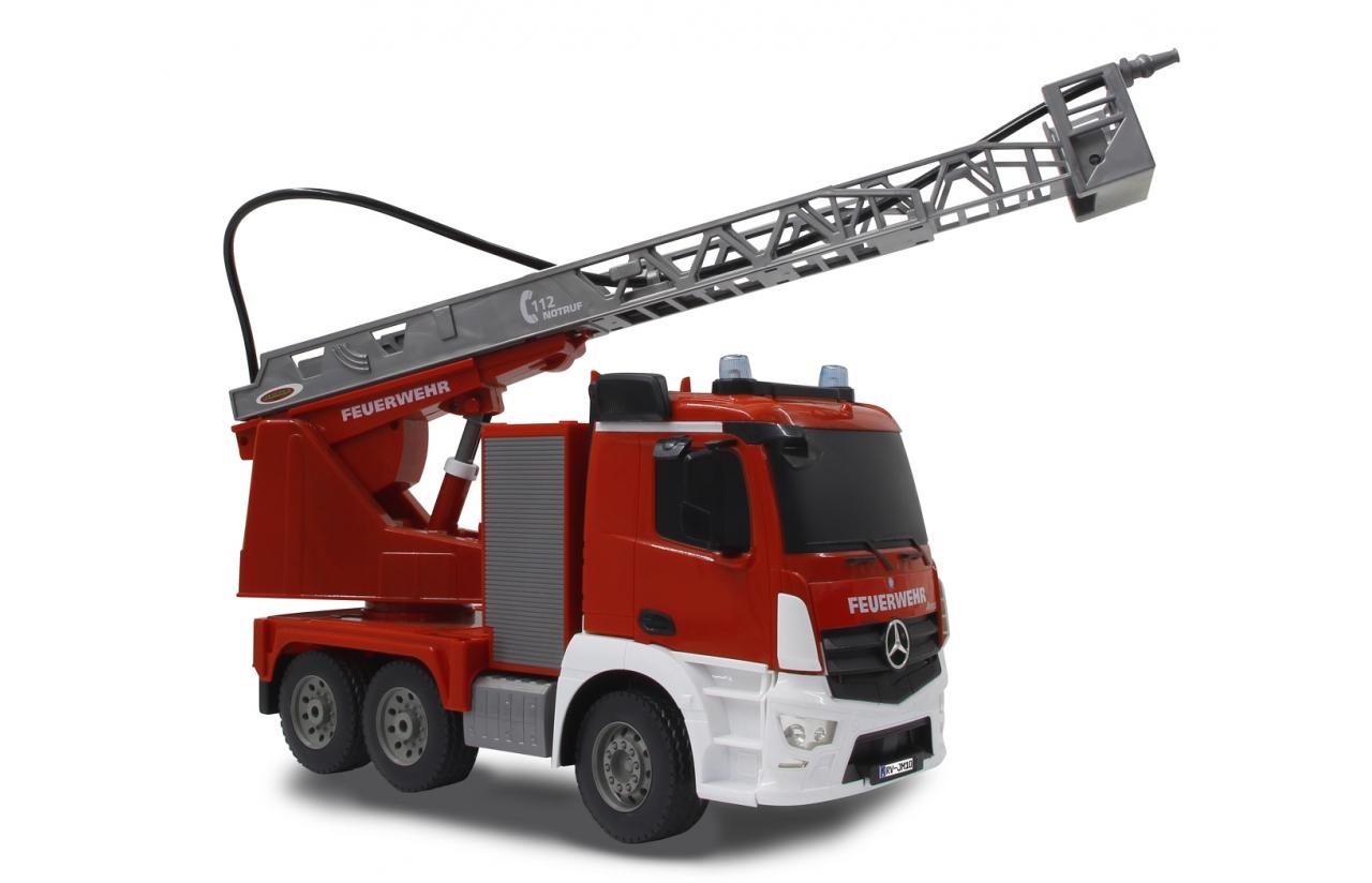 camión bomberos mercedes width=