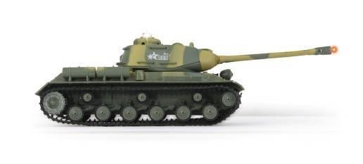 Tanques de batalla