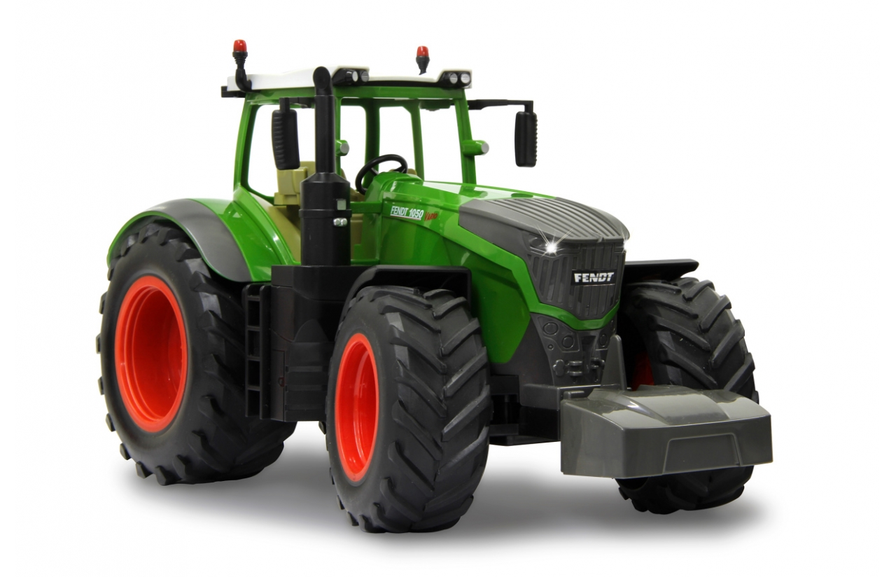 Tractor Teledirigido Fendt 1050