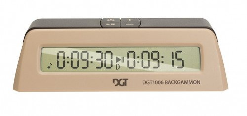 reloj dgt 1006 backgammon timer