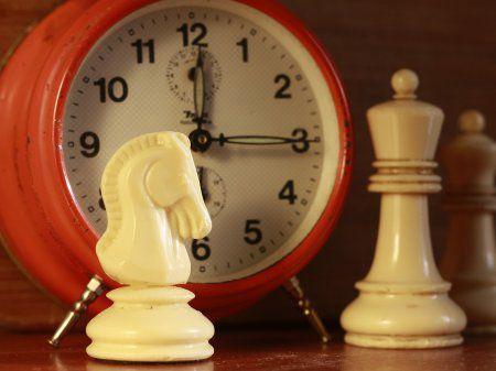 comprar reloj de ajedrez