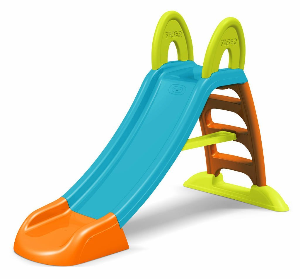 TOBOGAN FEBER SLIDE PLUS AGUA
