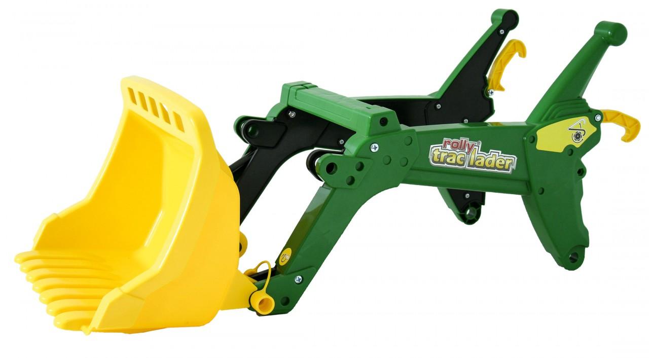 pala john deere para tractores a pedales Farmtrac