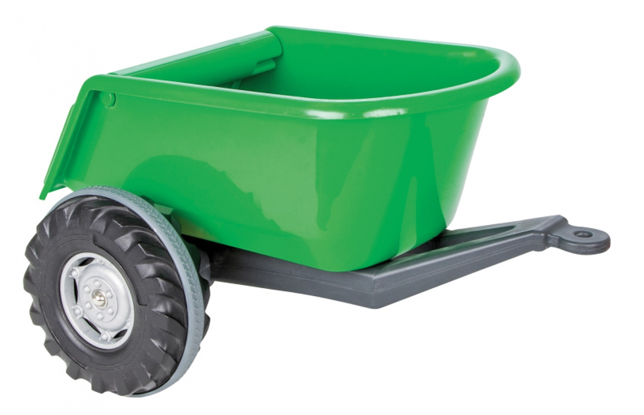 remolque tractor jamara 12v