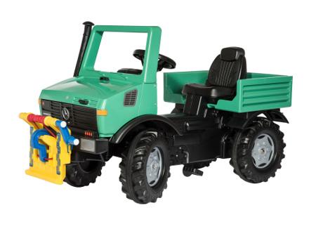Camion unimog mercedes width=