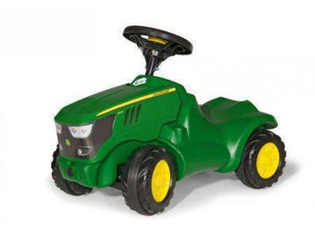 Mini Tractor John Deere 6150 R width=